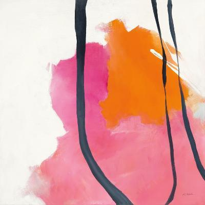 Somersault II-Mike Schick-Art Print