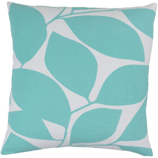 Somerset Pillow Cover - Mint--Home Accessories