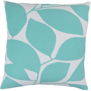 Somerset Pillow Cover - Mint