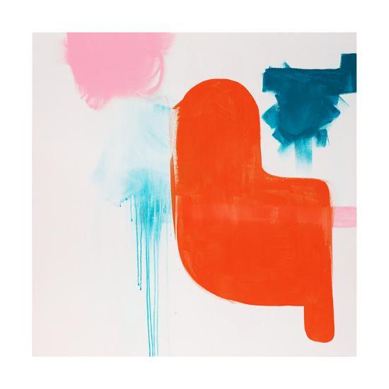 Sometimes I Wish Beginnings Were Ends-Jaime Derringer-Giclee Print