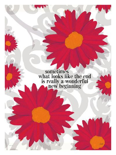 Sometimes What Looks Like-Lisa Weedn-Giclee Print