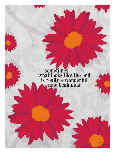 Sometimes What Looks Like-Lisa Weedn-Giclee Print
