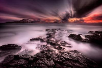 Somewhere Between Light and Shadow-Mark Yugawa-Photographic Print