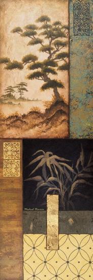 Somewhere in Japan I-Michael Marcon-Premium Giclee Print