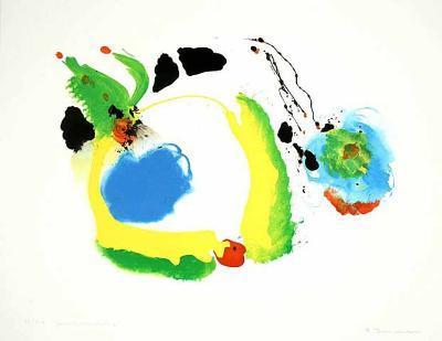Sommermelodie-Brigitta Zeumer-Limited Edition