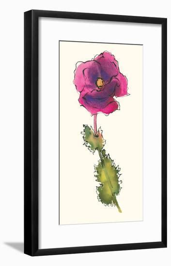Somn Bits IV-Shirley Novak-Framed Art Print