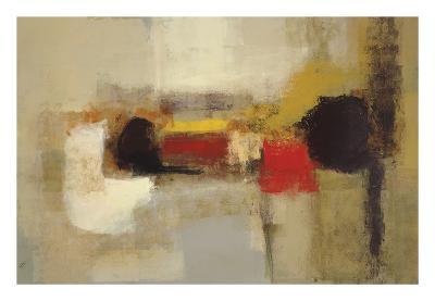Sonata-Eric Balint-Art Print
