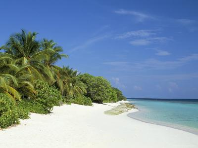 Soneva Fushi Resort, Kunfunadhoo Island, Baa Atoll, Maldives, Indian Ocean-Sergio Pitamitz-Photographic Print