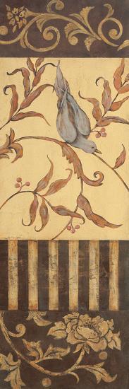 Song Bird I-Jo Moulton-Art Print