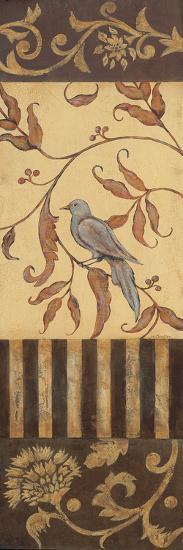 Song Bird II-Jo Moulton-Art Print