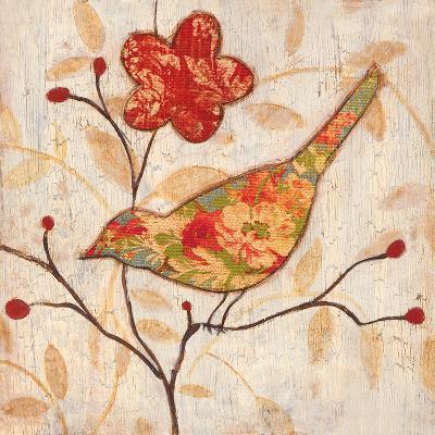 Song Bird Revisited II-Tava Studios-Art Print