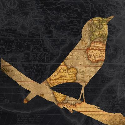 Song Bird-Whoartnow-Giclee Print