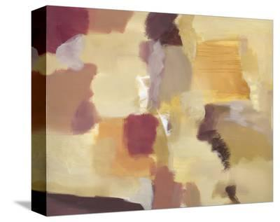Song for a Journey-Nancy Ortenstone-Stretched Canvas Print