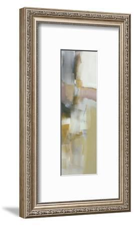 Song of Silence-Nancy Ortenstone-Framed Art Print