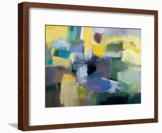 Song of Spring-Nancy Ortenstone-Framed Art Print