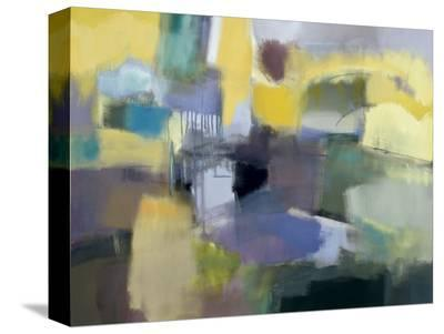 Song of Spring-Nancy Ortenstone-Stretched Canvas Print