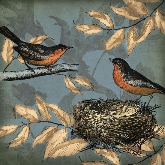 Songbird Fable II-PI Studio-Art Print