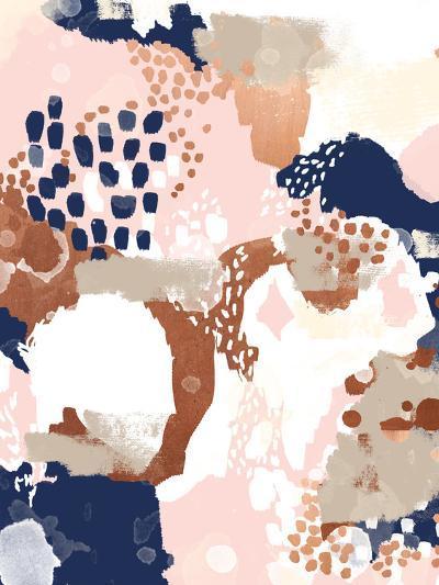 Sonia-Charlotte Winter-Art Print