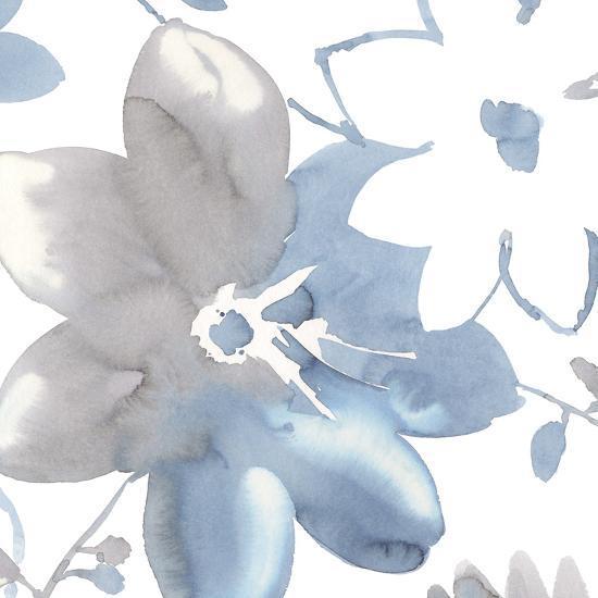Sonic Bloom II-Sandra Jacobs-Giclee Print