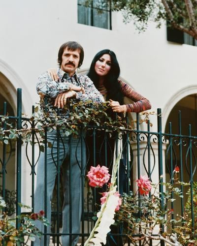 Sonny and Cher--Photo