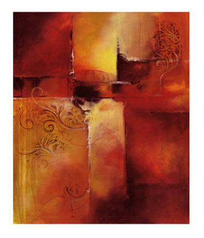 Sonoma I-Michael King-Collectable Print