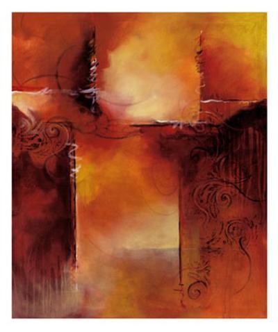 Sonoma II-Michael King-Collectable Print