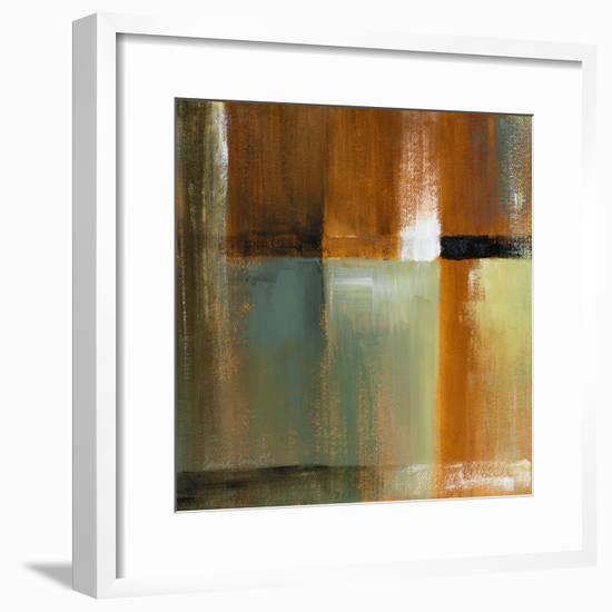 Sonoran Shadows IV-Lanie Loreth-Framed Premium Giclee Print