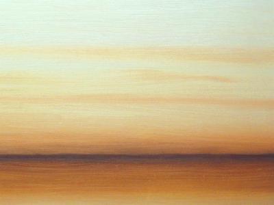 Soothing Sea-Kenny Primmer-Art Print