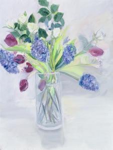 Bouquet/Mixed Bunch, 2005 by Sophia Elliot