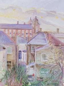 Dulwich, 1998 by Sophia Elliot