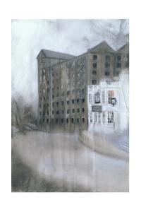 Mortlake Brewery 2005 by Sophia Elliot