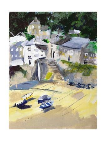 Mousehole, Cornwall, 2005