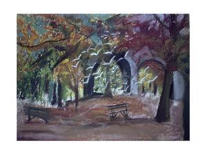 Ravenscourt Park, London by Sophia Elliot