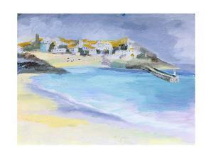 St. Ives, Cornwall, 2005 by Sophia Elliot
