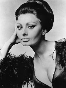 Sophia Loren, c.1960s