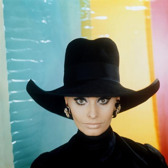 Sophia Loren--Photo