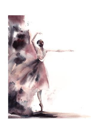 Ballerina Bliss I
