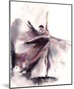 Ballerina Bliss II by Sophia Rodionov