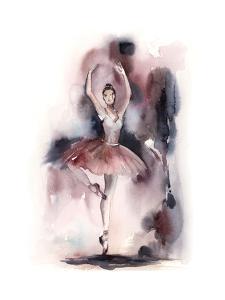 Ballerina Bliss V by Sophia Rodionov