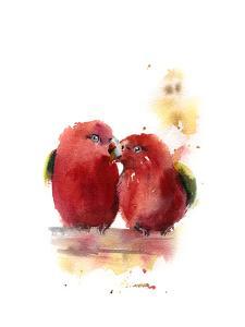 They Got the Beak by Sophia Rodionov