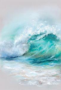 Wave by Sophia Rodionov