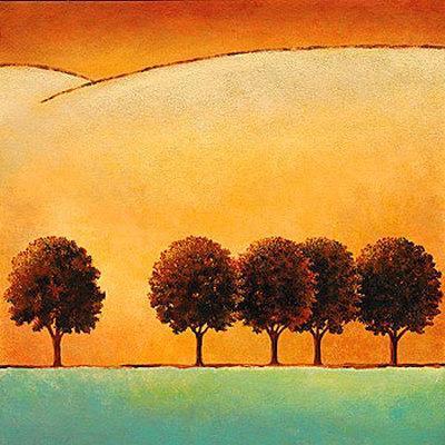 Sunset Valley II