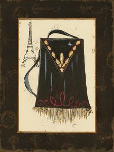 Fashion Purse II by Sophie Devereux