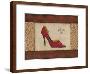 Fashion Shoe I by Sophie Devereux