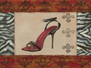Fashion Shoe II by Sophie Devereux