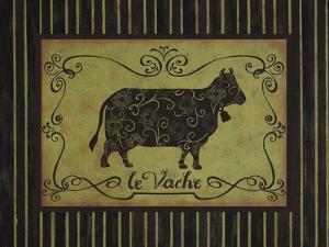 la Vache by Sophie Devereux