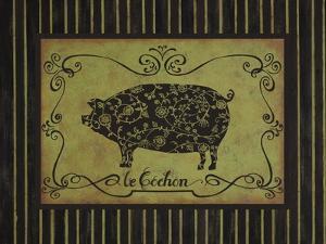 le Cochon by Sophie Devereux