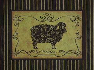 le Mouton by Sophie Devereux