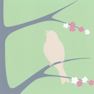 Spring by Sophie Hanin