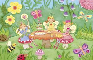 Fairy Fun by Sophie Harding